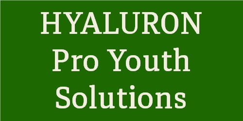 HYALURON - PRO YOUTH SOLUTIONS