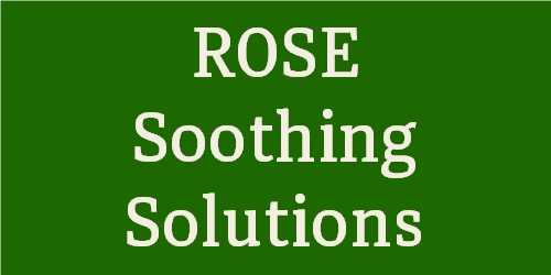 ROSE - SOOTHING SOLUTIONS