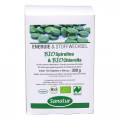BIOSPIRULINA & Biochlorella 2in1 Tabletten