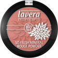 LAVERA So fresh Min.Rouge Powder 01 charming rose