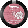 LAVERA So fresh Min.Rouge Powder 04 pink harmony