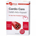CARDIO CARE Dr.Wolz Kapseln