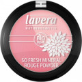 LAVERA So fresh Min.Rouge Powder 07 columbine pink
